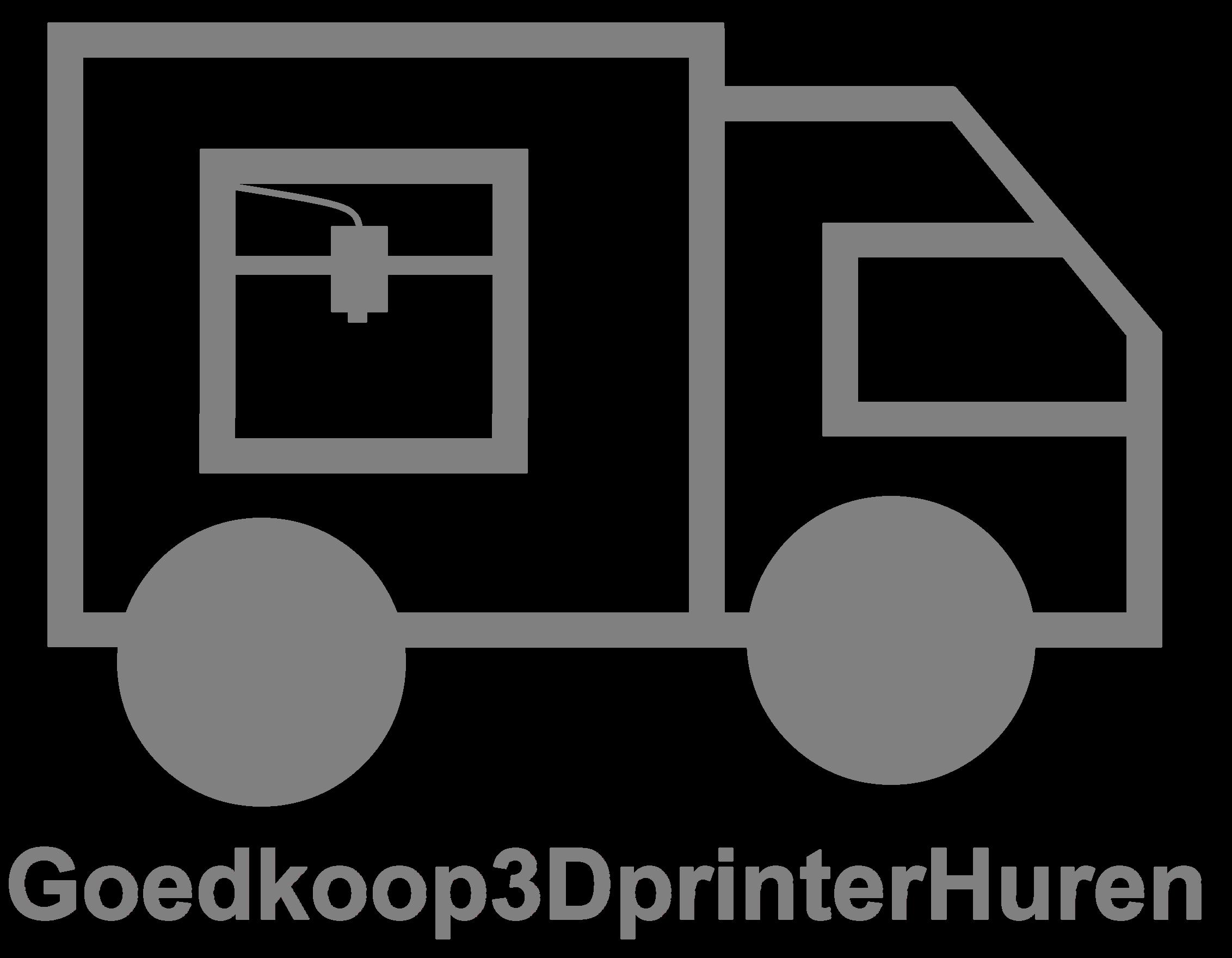 Goedkoop 3D printer huren